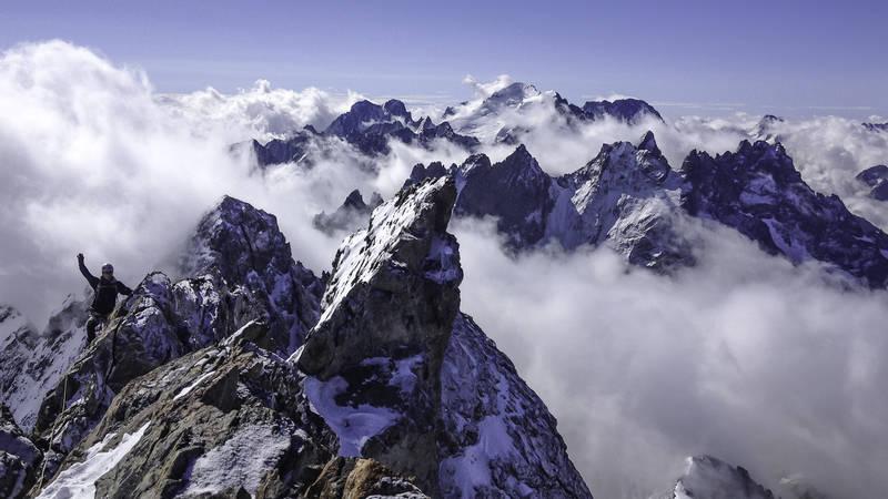 Alp pave meije orientale 4