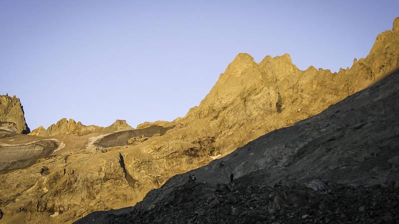 Alp pic n des cavales
