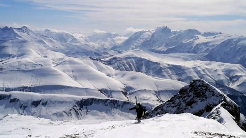 Ski randonnee alpinisme jerome chancrin guide 1024x769