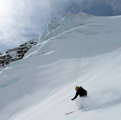 Ski hors piste ecrins guide jerome chancrin 1024x768