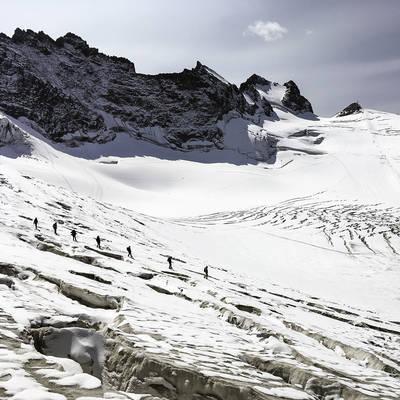 Alp rando glaciaire 2