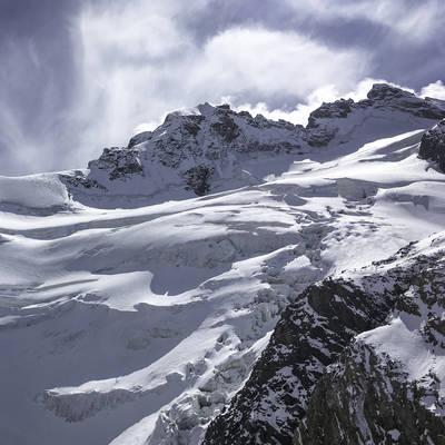 Alp meije orientale 1