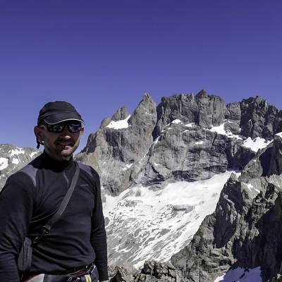 Alp sommet cavales n