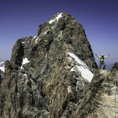 Alp traversee meije sur les ar%c3%aates