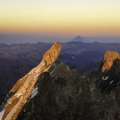 Alp traversee meije 2