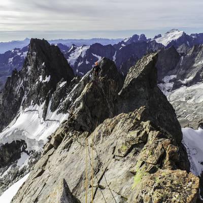 Alp pave meije orientale 2