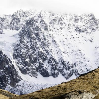 Rando plan de alpe