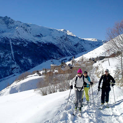 Ski de rando 2 vauclair p