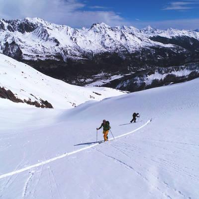 Ski de rando dupeyr%c3%a9 c