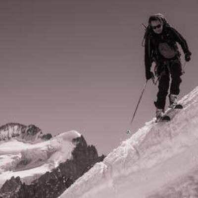Raid ski   chancrin
